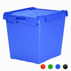 IT6 Computer Crate Blue 165L
