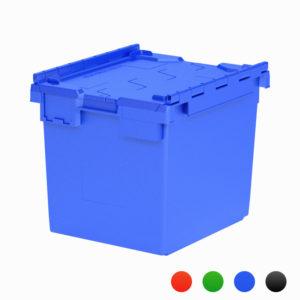 L1C Crate Blue 25L