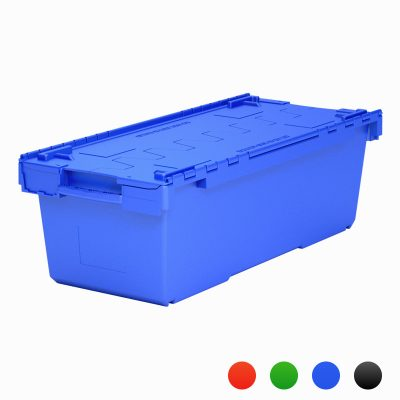 L6C Crate Blue 130L